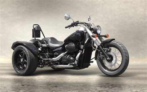 Photo Trike motorcycle