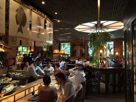 photo1.jpg   Picture of Restaurante Amazonico, Madrid ...
