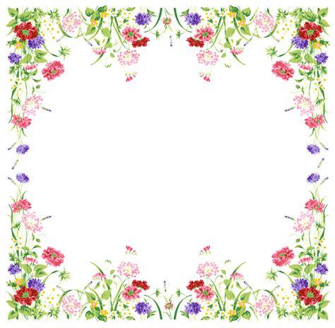 Photobucket | Bordures de page, Dessin fleur, Bordures et ...