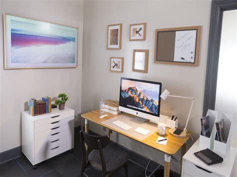 Photos: 20 home office must haves for remote workers ...