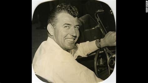 Photos: Car designer and racer Carroll Shelby