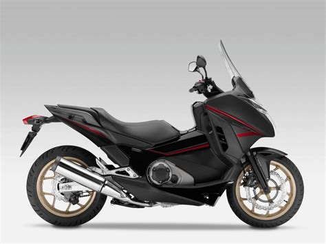 Photos du Scooter Honda NC 750 D Integra S   moto scooter ...