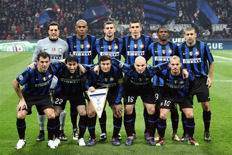 Photos: Inter 2 1 Chelsea – Advantage Mourinho? | Who Ate ...