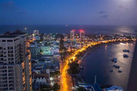Photos Of Dar es Salaam Like You Have Never Seen It   Naibuzz