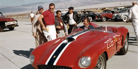 Photos: Remembering Carroll Shelby