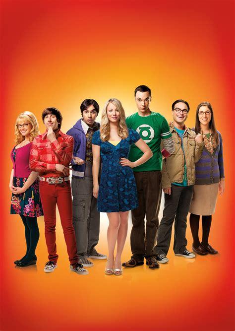 Photos   The Big Bang Theory   Season 4   Cast Pronotional ...