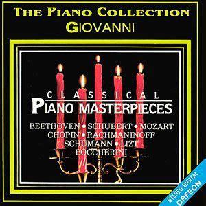Piano Masterpieces   Giovanni Marradi   Escuchar Música ...