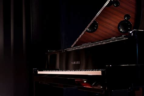 Pianos, Keyboards & Orchestral Instruments at Yamaha Music ...