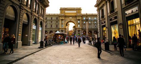 Piazza della Repubblica Florence   Plaza in Florence ...