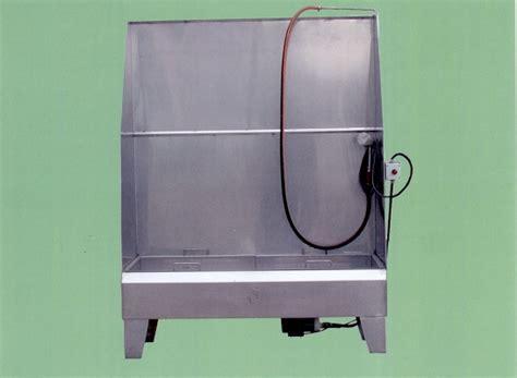 Pica de lavado manual Inpro Silkscreen Solutions ...