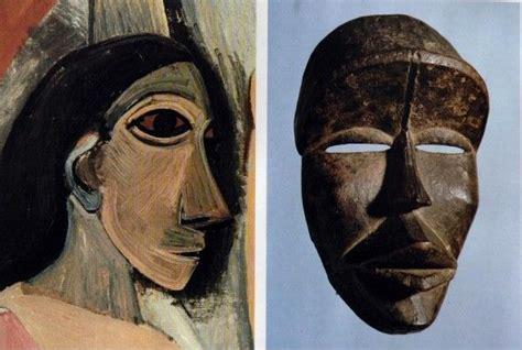 Picasso: Les Demoiselles d Avignon