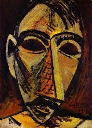 Picasso período Protocubista » Descubriendo a Pablo Picasso