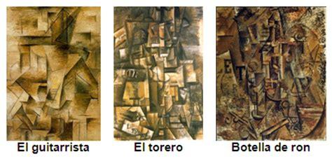 Picasso y el cubismo analítico sintético  1910 1913 ...