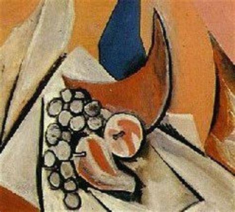 Picasso y los indiscernibles Las señoritas de Avignon ...