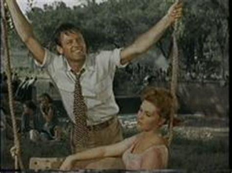 Picnic  1956  Starring: William Holden, Kim Novak ...