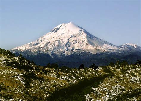 Pico de Orizaba – Wikipedia