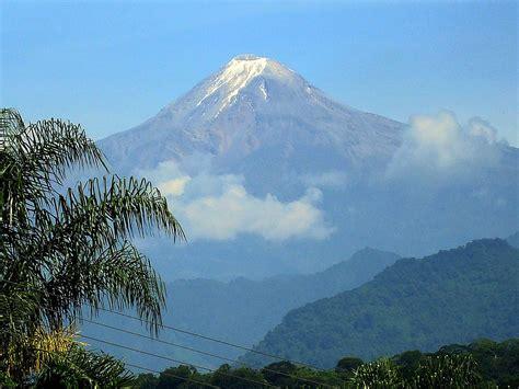 Pico de Orizaba   Wikipedia