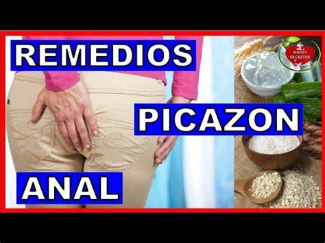 Picor En El Ano Remedios Caseros Picazon En El Ano ...