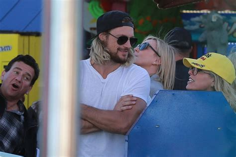 [PICS] Charlize Theron & Gabriel Aubry Dating    Actress ...