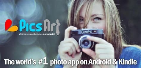 PicsArt   Photo Studio, El Mejor Editor de Fotos | APK Full