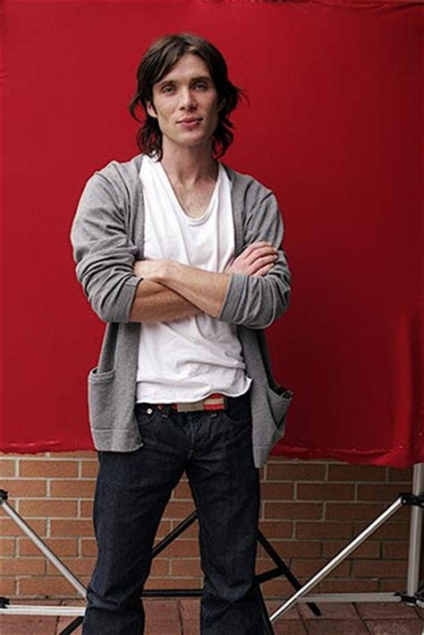 Picture of Cillian Murphy