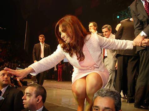Picture of Cristina Fernández de Kirchner