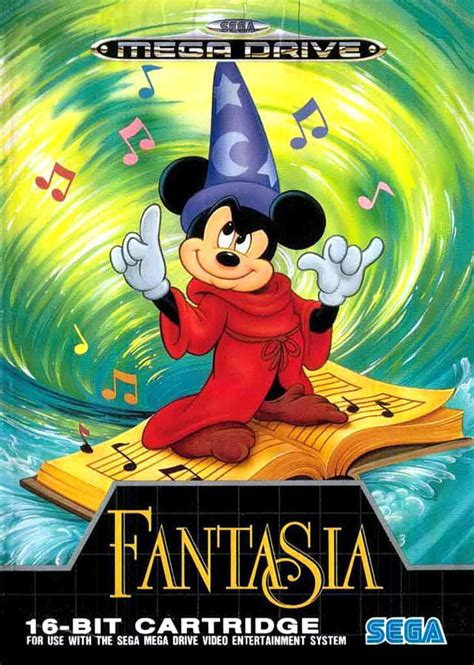Picture of Fantasia: Mickey Mouse Magic