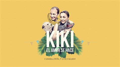 Picture of Kiki, El Amor Se Hace
