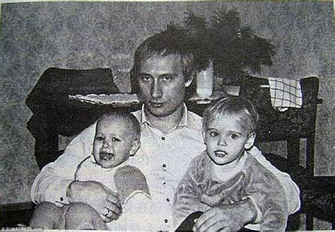 Pictures from before Vladimir Putin s presidency | Daily ...
