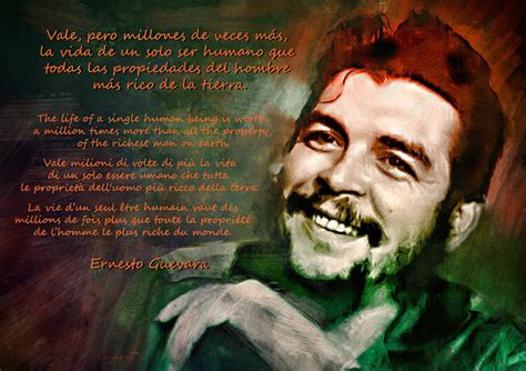 Pictures Of Legend Che Guevara – The WoW Style