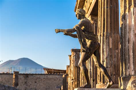 Pictures of Pompeii Italy   Business Insider