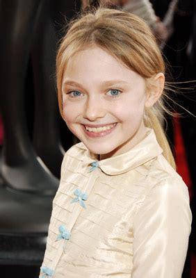 Pictures & Photos of Dakota Fanning   IMDb