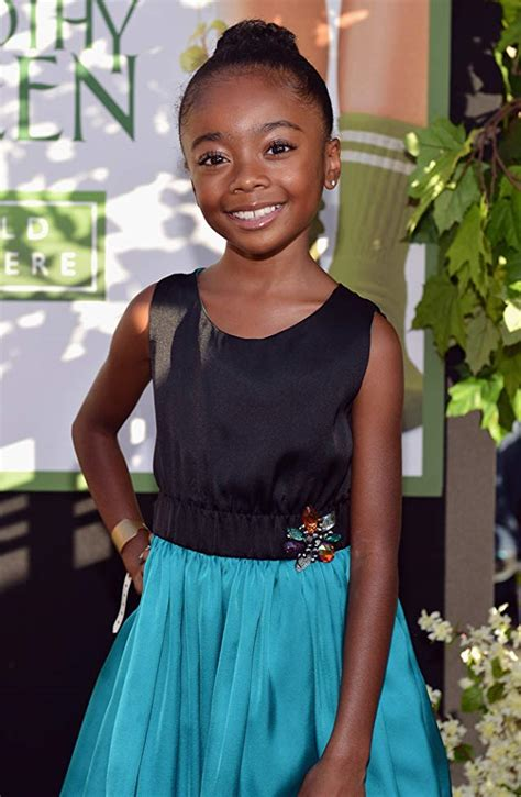 Pictures & Photos of Skai Jackson   IMDb