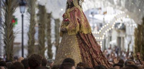 Piden declarar de Interés Turístico la Venida de la Virgen ...