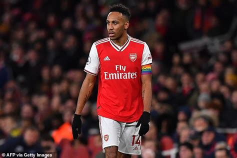 Pierre Emerick Aubameyang  pulls out of talks with Arsenal ...
