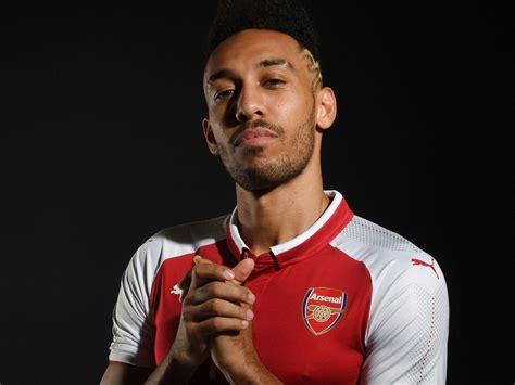 Pierre Emerick Aubameyang to Arsenal: Latest transfer ...