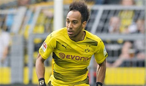 Pierre Emerick Aubameyang to Chelsea: Marcel Desailly ...