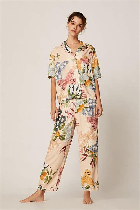 Pijamas primavera 2020: los diseños más monos   StyleLovely