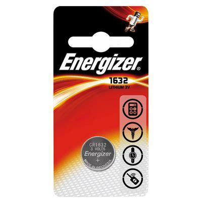 Pila a bottone Litio CR1632 Energizer prezzi e offerte ...