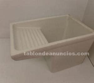 Pila de lavar ropa piedra artificial madrid | Posot Class