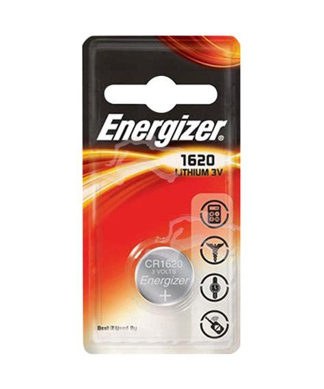 Pila especial Energizer CR1620 Ref. 16638440   Leroy Merlin