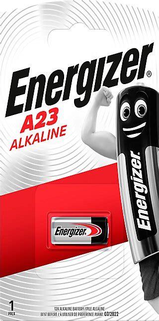 Pila especial ENERGIZER E23A 12V · LEROY MERLIN