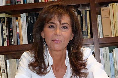 Pilar Garrido, presidenta de la Sociedad Española de ...