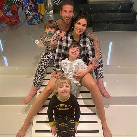 Pilar Rubio: sus hijos le cantan  cumpleaños feliz  y son ...