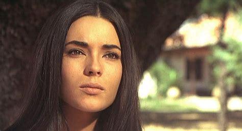 Pilar Velazquez as Isabella in The Forgotten Pistolero ...