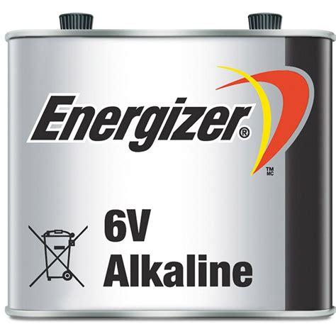 Pile alcaline, LR820 6 V, ENERGIZER | Leroy Merlin