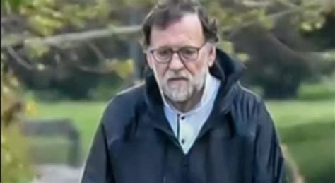 Pillan a Mariano Rajoy saltándose de forma habitual el ...