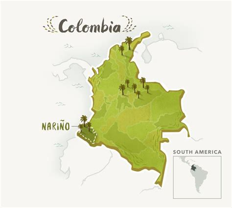 Pillar to Post: COFFEE BEANS & BEINGS / COLOMBIA'S OAKLAND ...