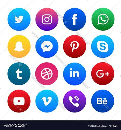 Pin by Aditya  Logo Designer on Creative Market   Social ...