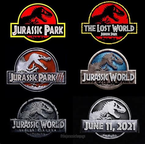 Pin by Barbara Martinez on Jurassic Park/World | Jurassic ...